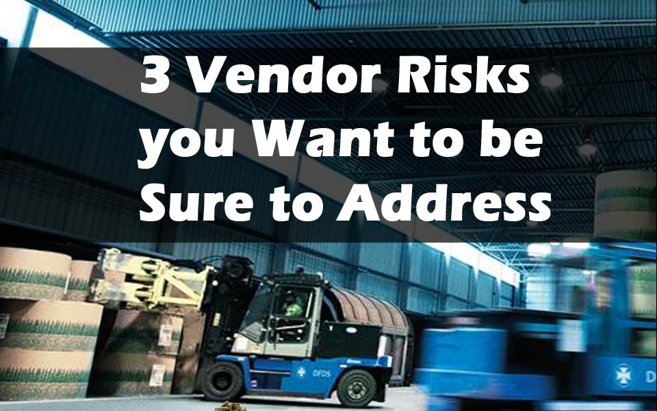 Vendor-Risks